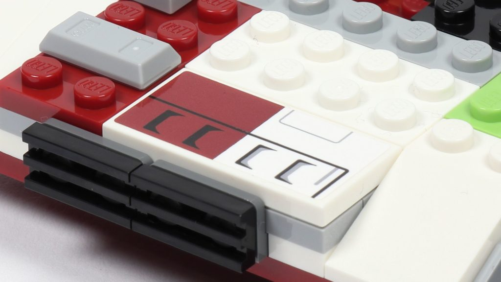 LEGO® Star Wars™ 75182 Republic Fighter Tank - Bauabschnitt 1, Bild 26 | ©2019 Brickzeit