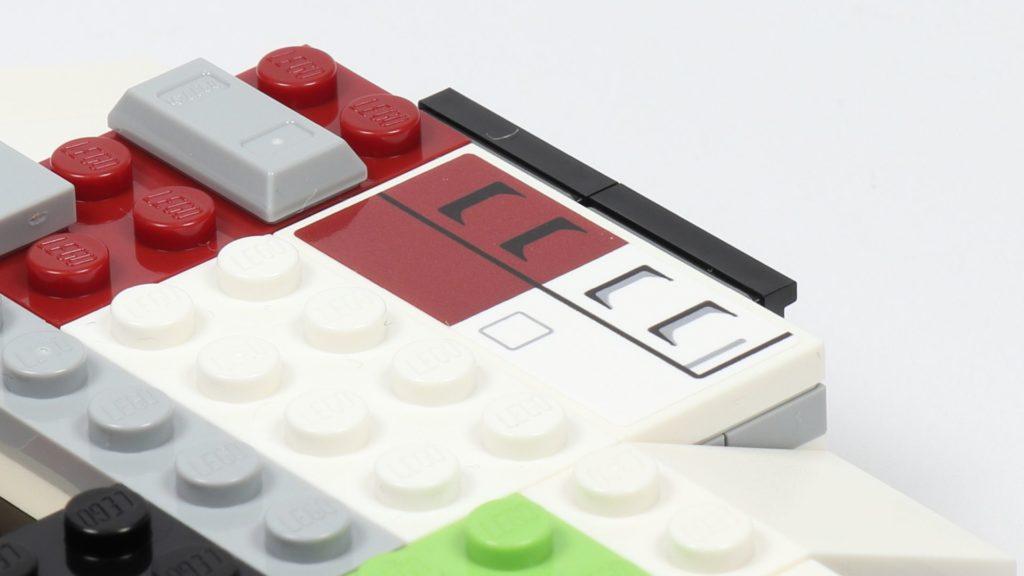 LEGO® Star Wars™ 75182 Republic Fighter Tank - Bauabschnitt 1, Bild 27 | ©2019 Brickzeit