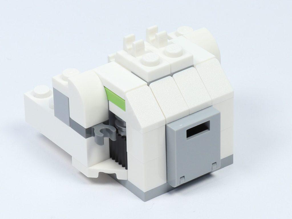 LEGO® Star Wars™ 75182 Republic Fighter Tank - Bauabschnitt 2, Bild 02 | ©2019 Brickzeit