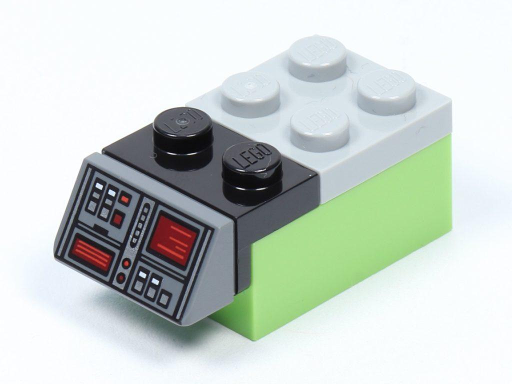 LEGO® Star Wars™ 75182 Republic Fighter Tank - Bauabschnitt 2, Bild 11 | ©2019 Brickzeit