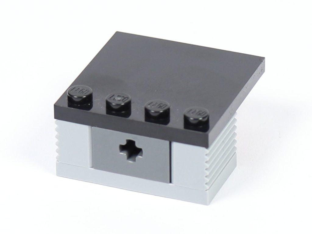 LEGO® Star Wars™ 75216 - kleine Plattform | ©2019 Brickzeit