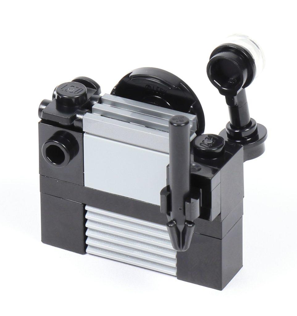 LEGO® Star Wars™ 75216 - Oculus-Sichtgerägt, Rückseite | ©2019 Brickzeit