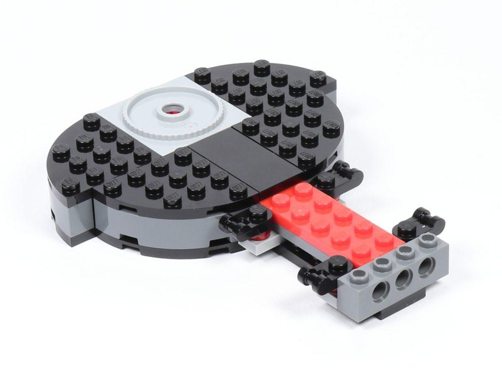 LEGO® Star Wars™ 75216 - Plattform für Aufzug | ©2019 Brickzeit