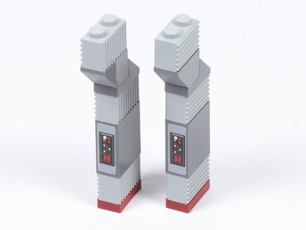 LEGO® Star Wars™ 75216 - Aufzugschalter | ©2019 Brickzeit