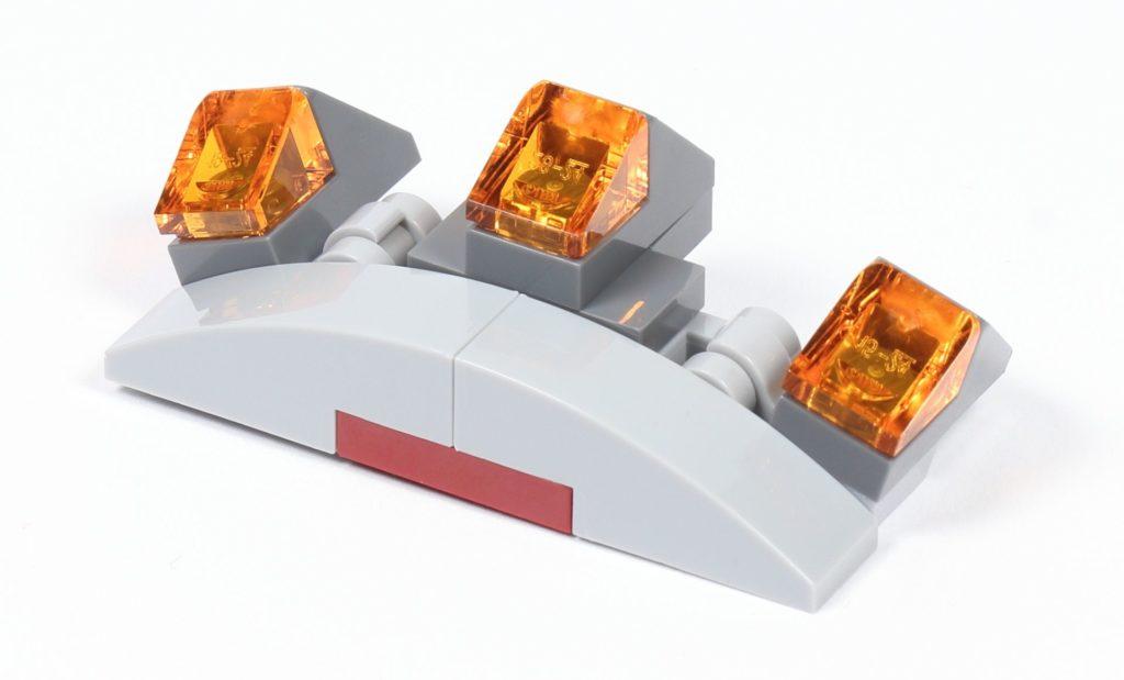 LEGO® Star Wars™ 75216 - Lampen | ©2019 Brickzeit
