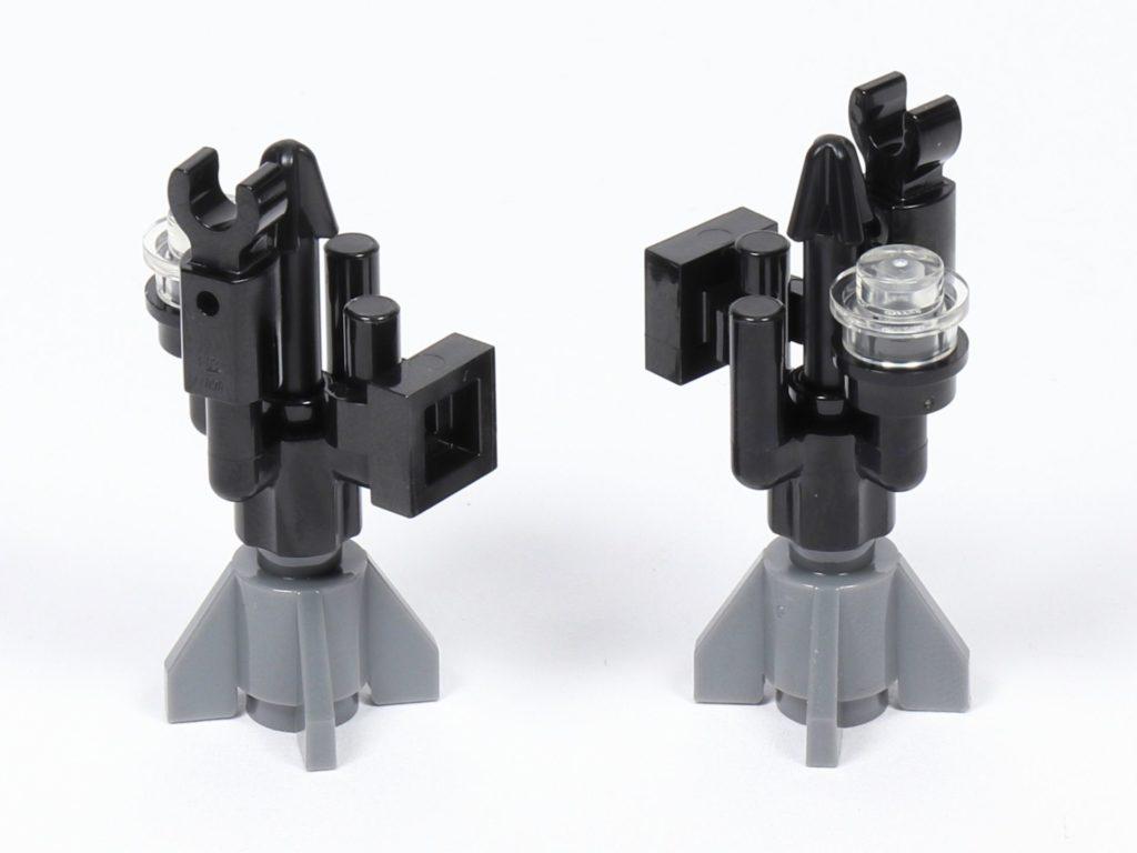 LEGO® Star Wars™ 75216 - Bauabschnitt 3, Geräte | ©2019 Brickzeit