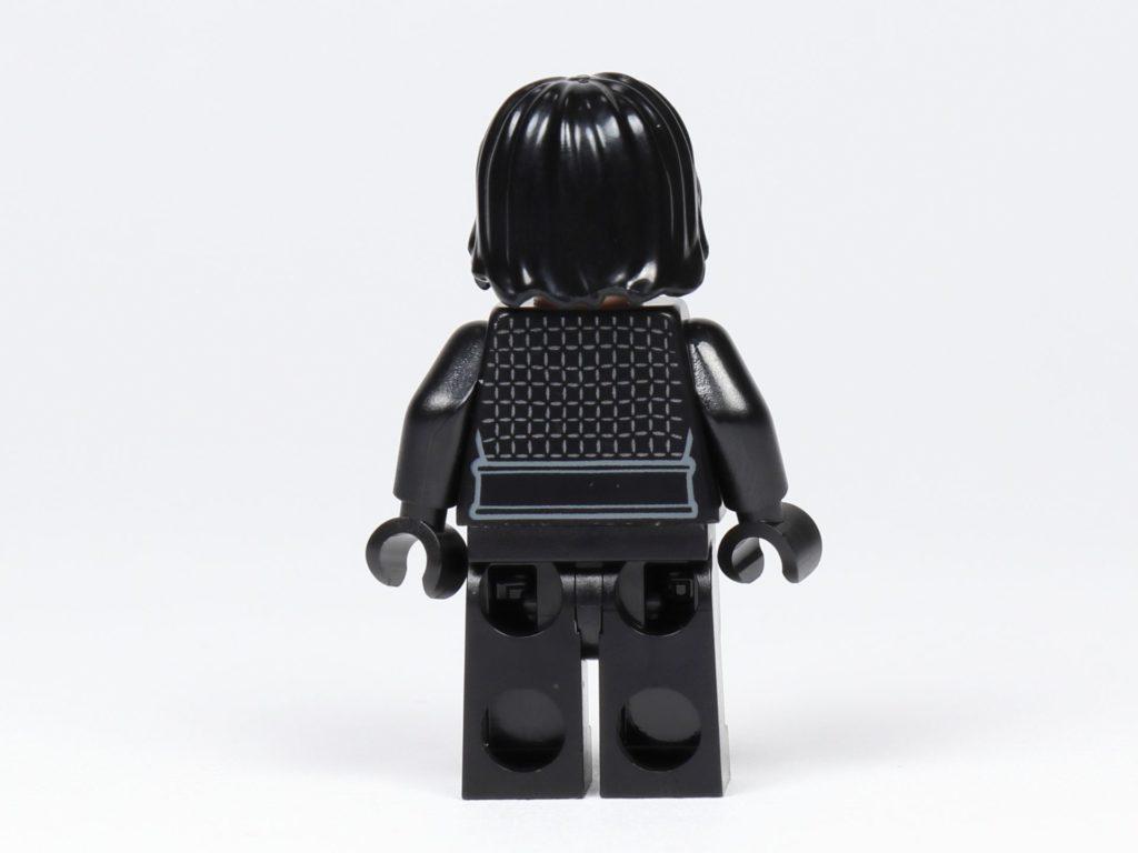 LEGO® Star Wars™ 75216 - Kylo Ren, Rückseite | ©2019 Brickzeit