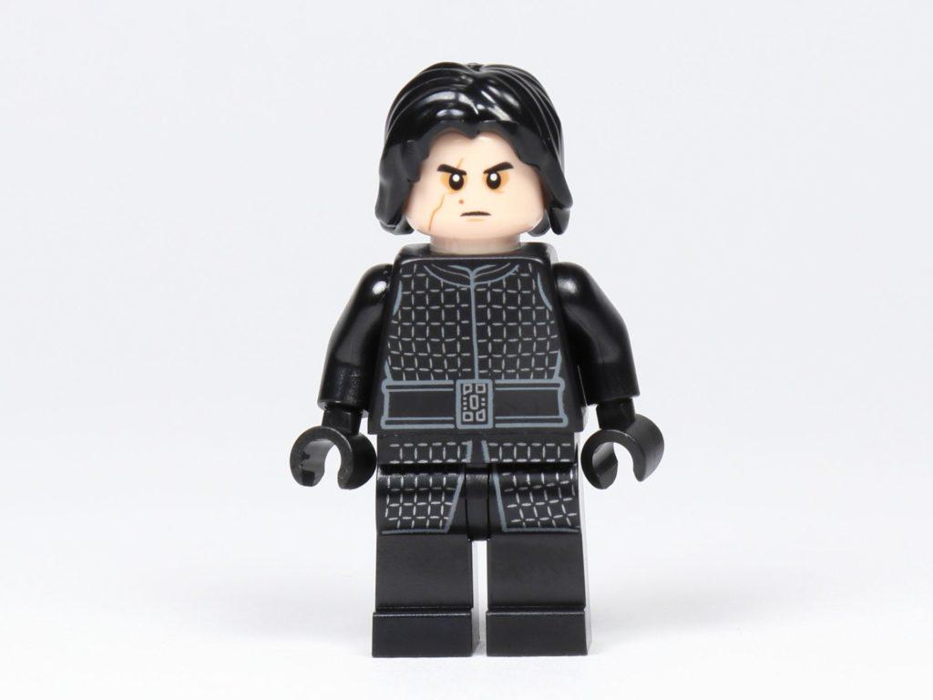 LEGO® Star Wars™ 75216 - Kylo Ren, Vorderseite | ©2019 Brickzeit