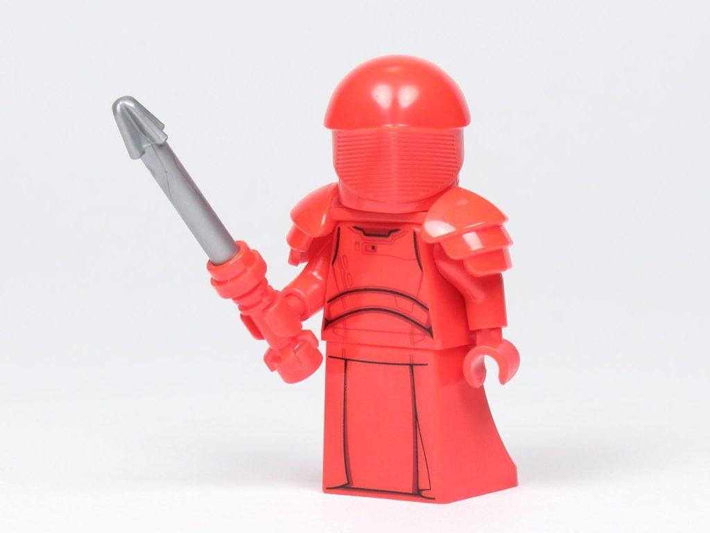 LEGO® Star Wars™ 75216 - Elite Prätorianer mit Waffe | ©2019 Brickzeit