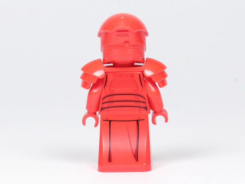 LEGO® Star Wars™ 75216 - Elite Prätorianer, Rückseite | ©2019 Brickzeit