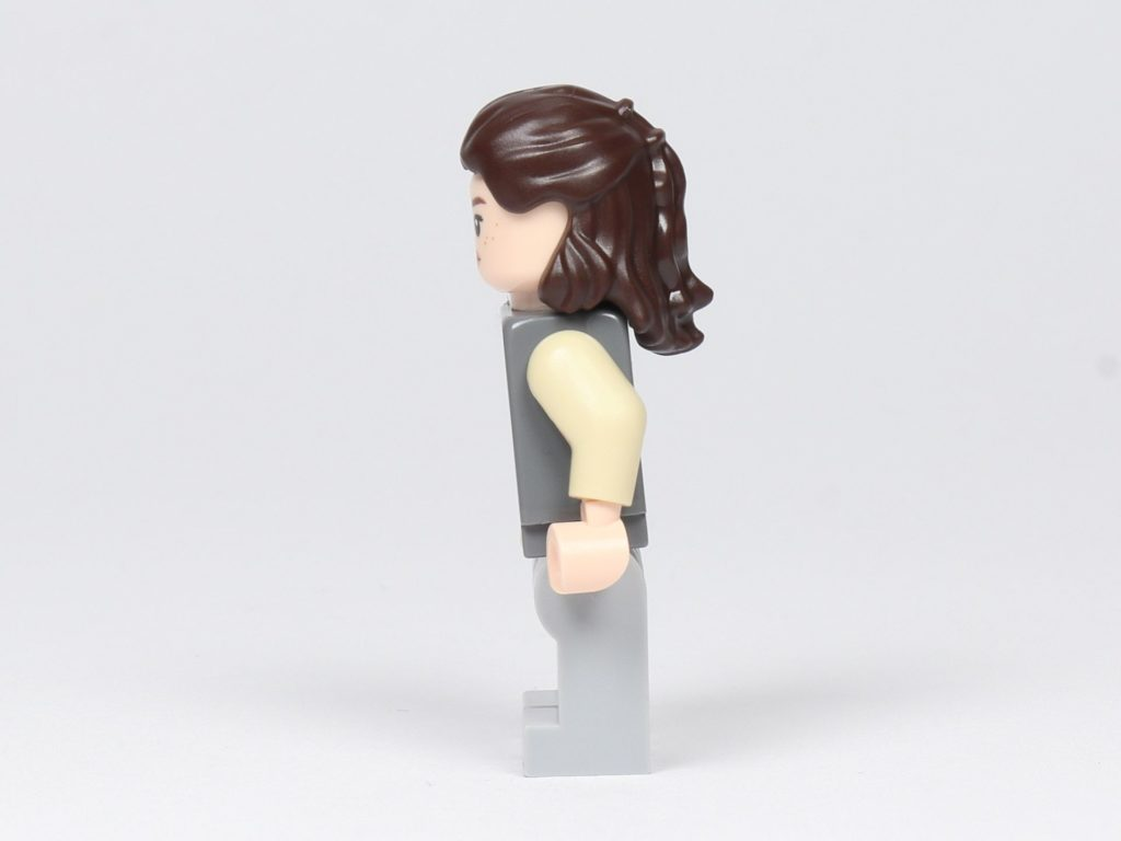 LEGO® Star Wars™ 75216 - Rey, linke Seite | ©2019 Brickzeit