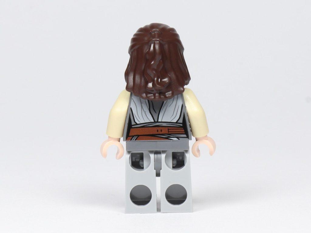 LEGO® Star Wars™ 75216 - Rey, Rückseite | ©2019 Brickzeit