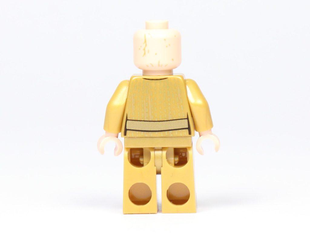 LEGO® Star Wars™ 75216 - Snoke, Rückseite | ©2019 Brickzeit
