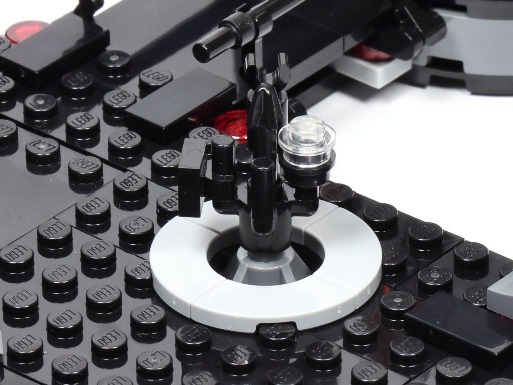 LEGO® Star Wars™ 75216 - Gerät | ©2019 Brickzeit