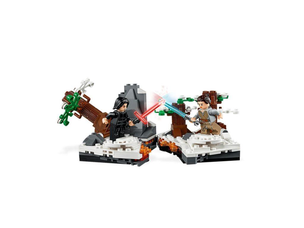 LEGO 75236 Duell um die Starkiller-Basis - Bild 03 | ©LEGO Gruppe