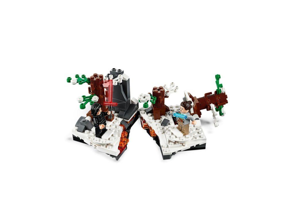 LEGO 75236 Duell um die Starkiller-Basis - Bild 02 | ©LEGO Gruppe