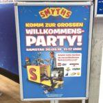 Smyths Toys Willkommensparty am 30. März 2019 - Plakat | ©2019 Brickzeit