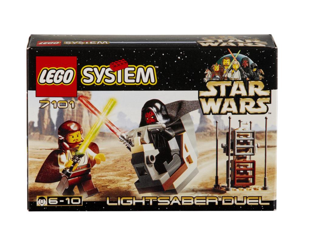 20 Jahre LEGO Star Wars - Produktbild 6 | ©LEGO Gruppe