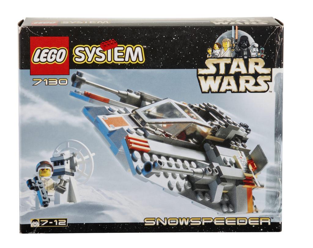 20 Jahre LEGO Star Wars - Produktbild 5 | ©LEGO Gruppe