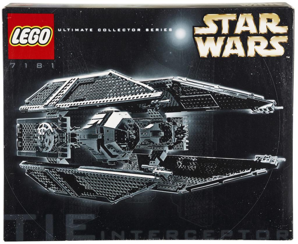 20 Jahre LEGO Star Wars - Produktbild 3 | ©LEGO Gruppe