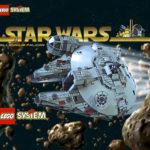 20 Jahre LEGO Star Wars - Produktbild 1 | ©LEGO Gruppe
