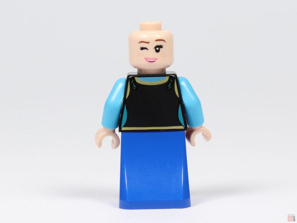 LEGO® 71024 - Anna ohne Zubehör, Rückseite | ©2019 Brickzeit