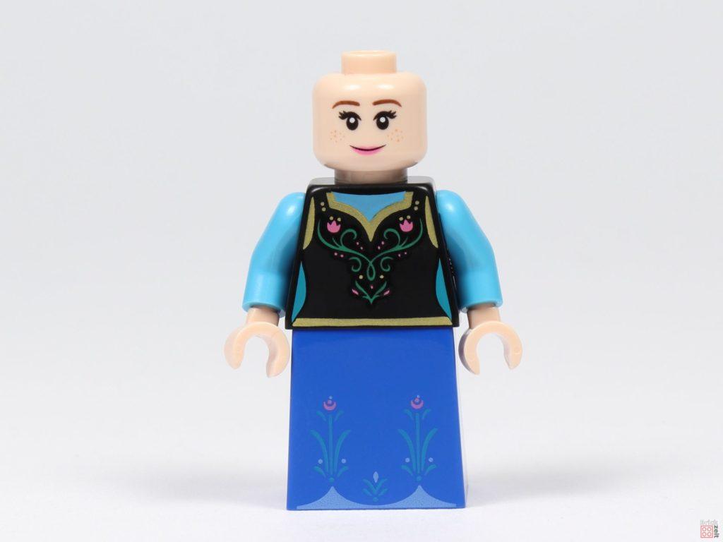 LEGO® 71024 - Anna ohne Zubehör, Vorderseite | ©2019 Brickzeit