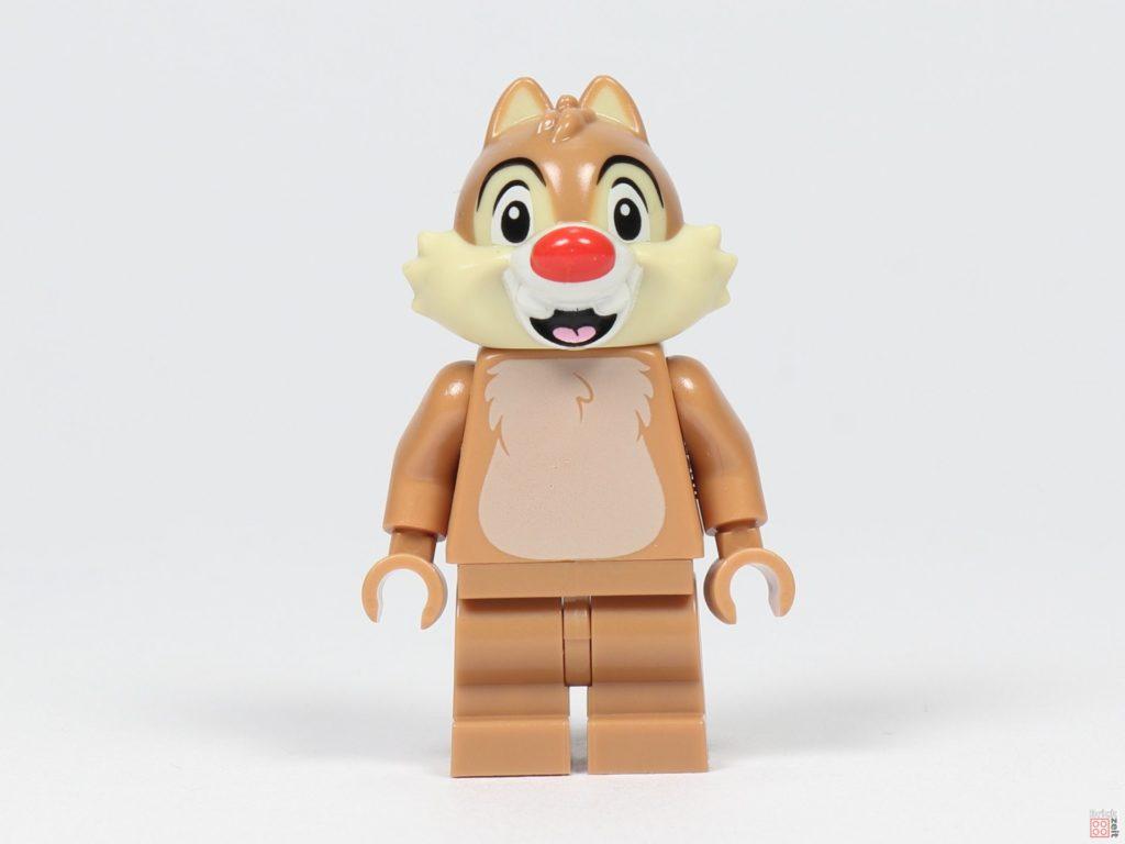 LEGO® 71024 - Chap, Vorderseite | ©2019 Brickzeit