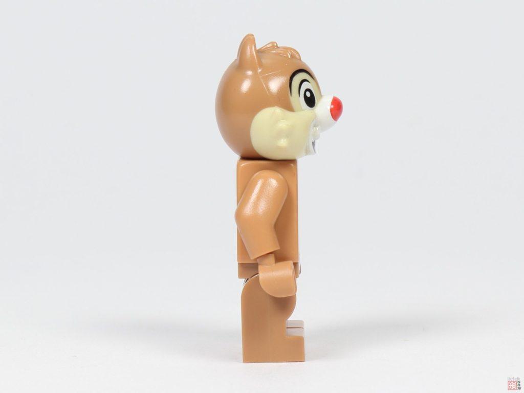 LEGO® 71024 - Chap, rechte Seite | ©2019 Brickzeit
