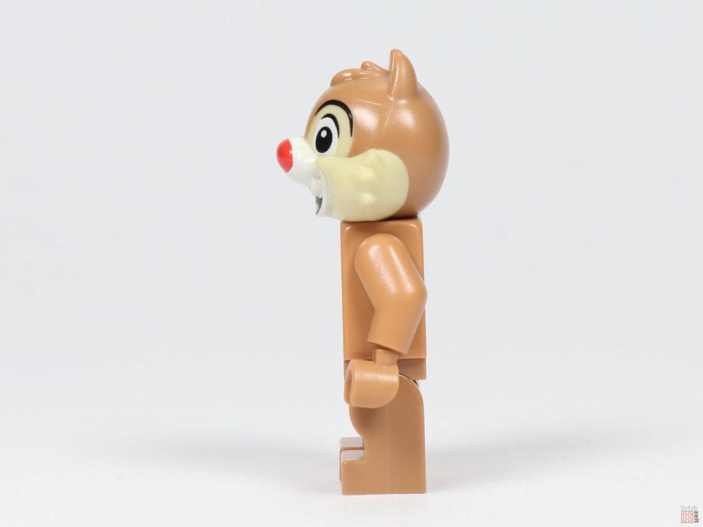 LEGO® 71024 - Chap, linke Seite | ©2019 Brickzeit