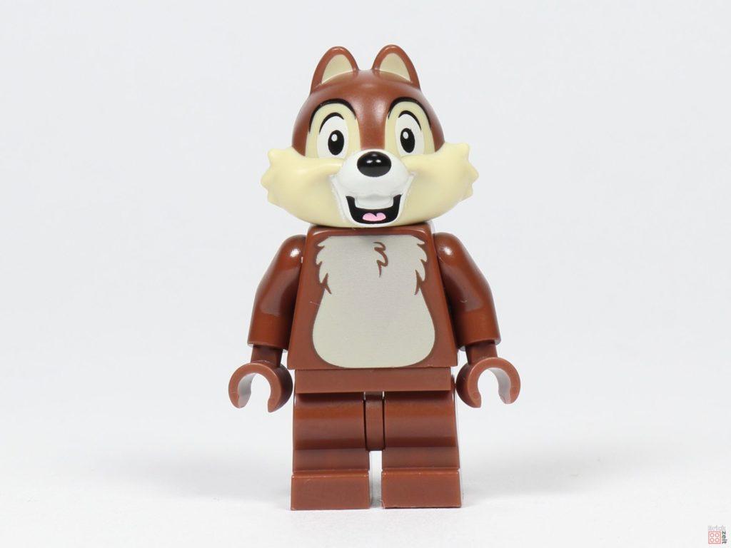 LEGO® 71024 - Chip, Vorderseite | ©2019 Brickzeit