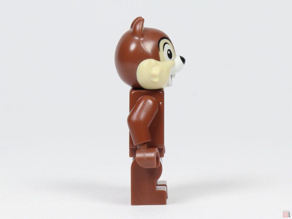 LEGO® 71024 - Chip, rechte Seite | ©2019 Brickzeit