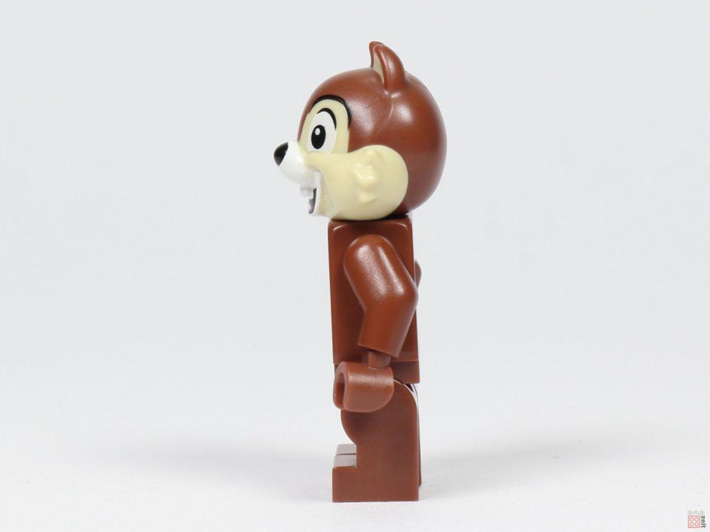 LEGO® 71024 - Chip, linke Seite | ©2019 Brickzeit