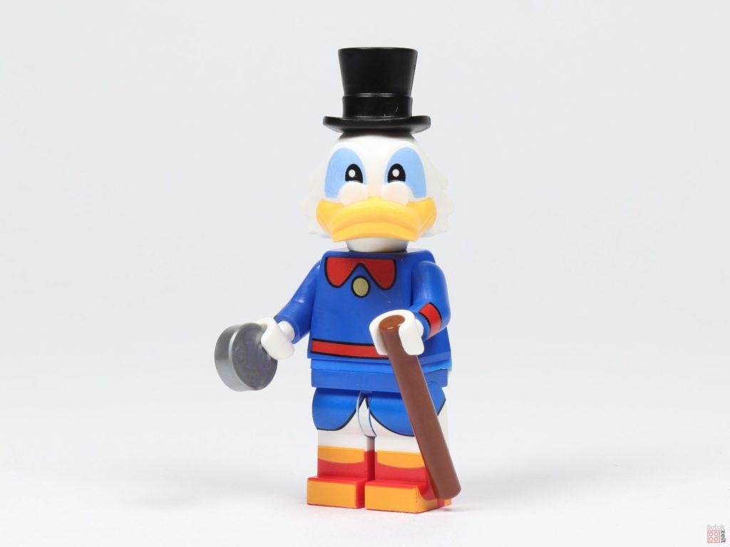 LEGO® 71024 - Dagobert Duck | ©2019 Brickzeit