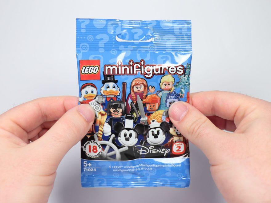 Feel Guide - LEGO® 71024 Die Disney Minifiguren Serie 2 - Titelbild | ©2019 Brickzeit