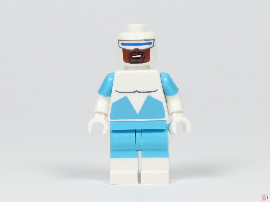 LEGO® 71024 - Frozone, Vorderseite | ©2019 Brickzeit