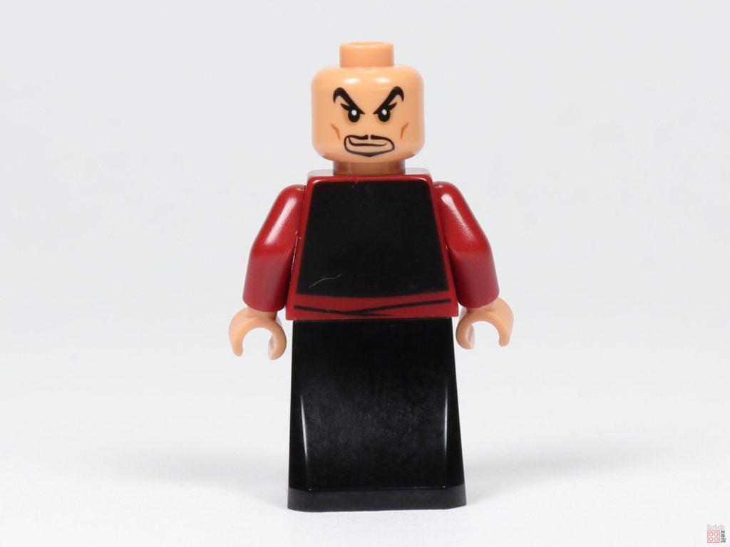 LEGO® 71024 - Großwesir Jafar ohne Zubehör, Rückseite | ©2019 Brickzeit