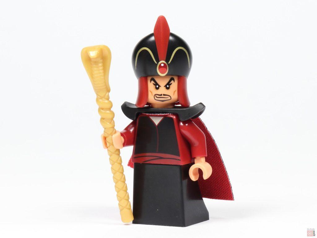 LEGO® 71024 - Großwesir Jafar | ©2019 Brickzeit