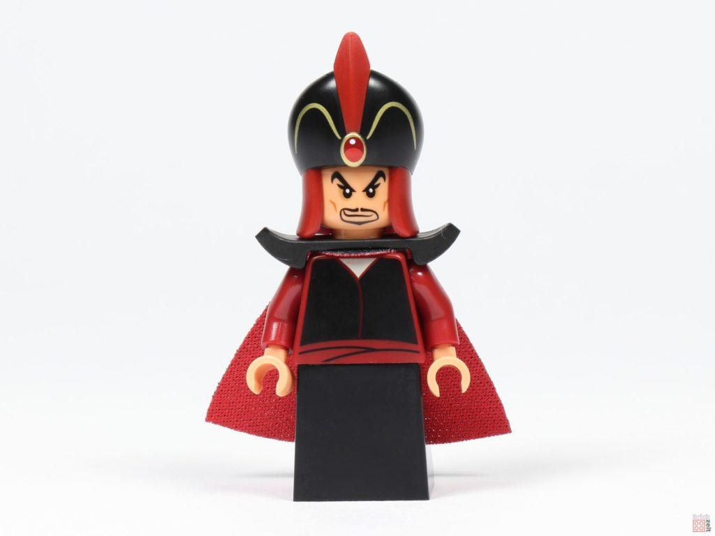 LEGO® 71024 - Großwesir Jafar, Vorderseite | ©2019 Brickzeit