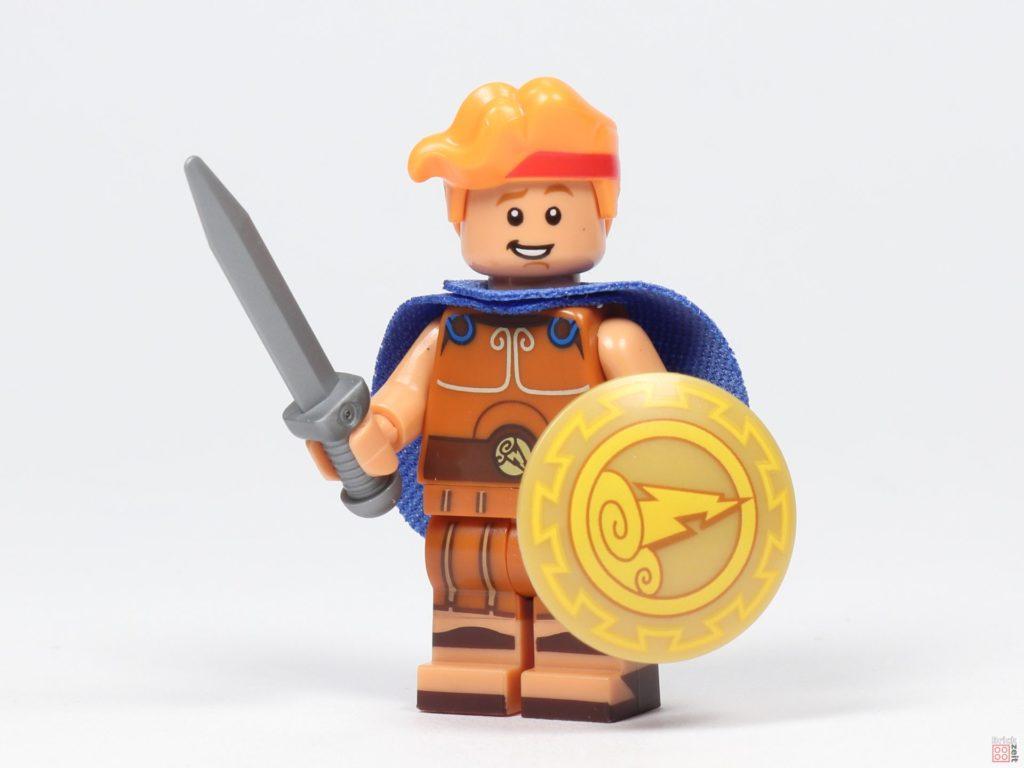 LEGO® 71024 - Hercules | ©2019 Brickzeit
