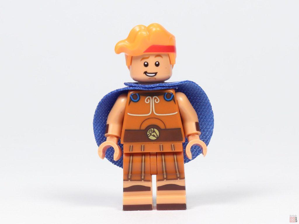 LEGO® 71024 - Hercules, Vorderseite | ©2019 Brickzeit