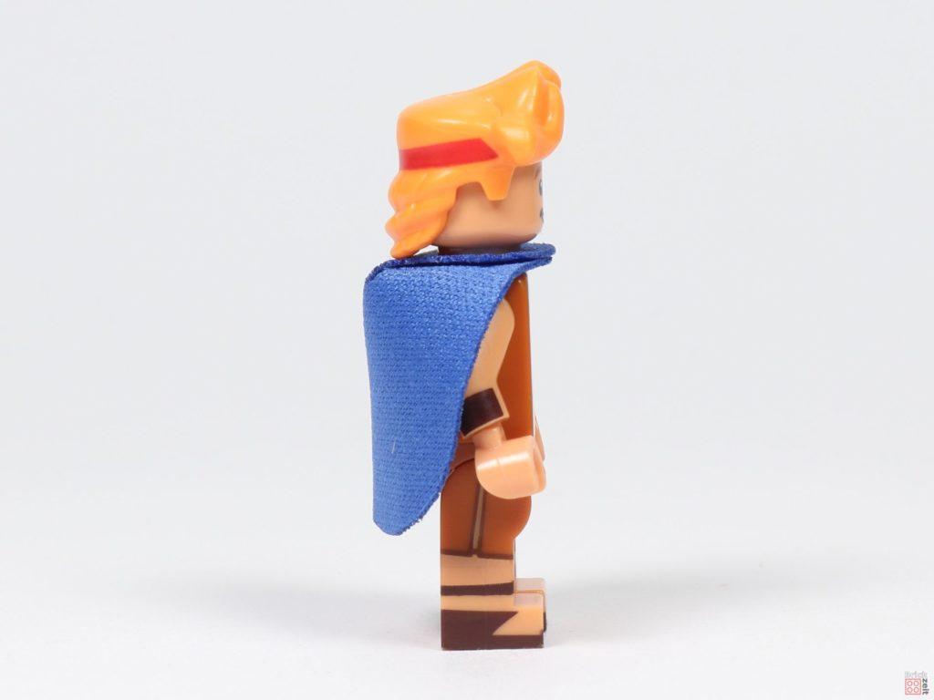 LEGO® 71024 - Hercules, rechte Seite | ©2019 Brickzeit