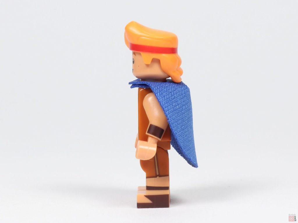 LEGO® 71024 - Hercules, linke Seite | ©2019 Brickzeit