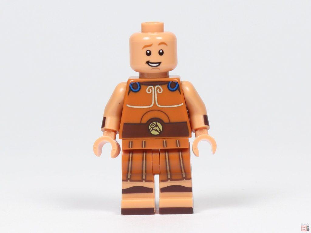 LEGO® 71024 - Hercules ohne Zubehör, Vorderseite | ©2019 Brickzeit