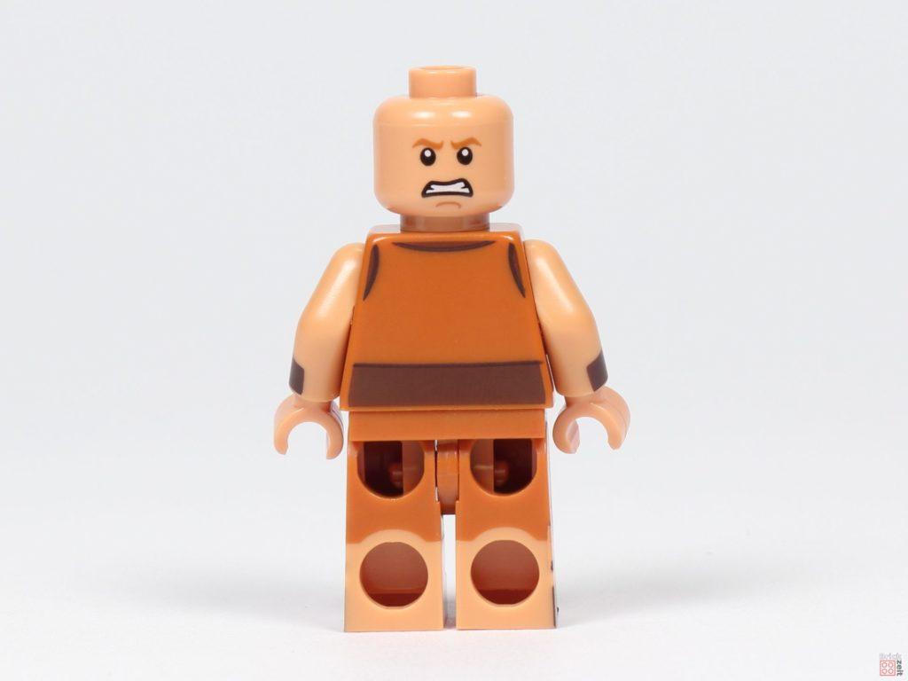 LEGO® 71024 - Hercules ohne Zubehör, Rückseite | ©2019 Brickzeit