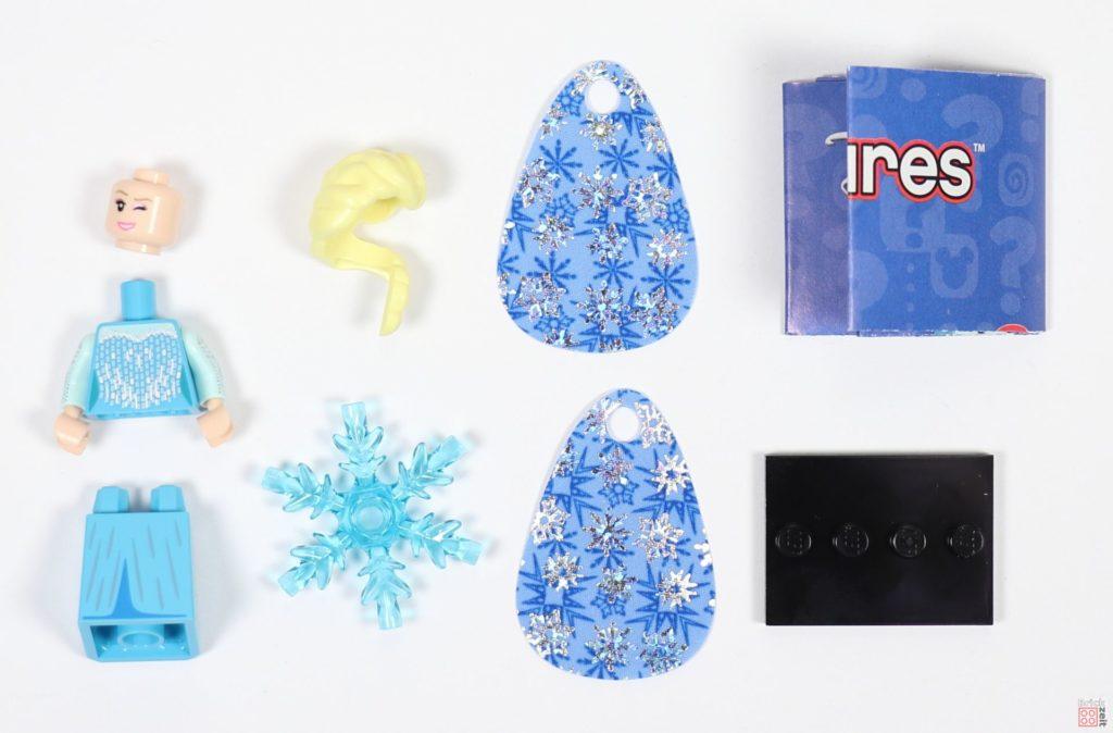 LEGO® 71024 - Inhalt Minifigur Elsa | ©2019 Brickzeit