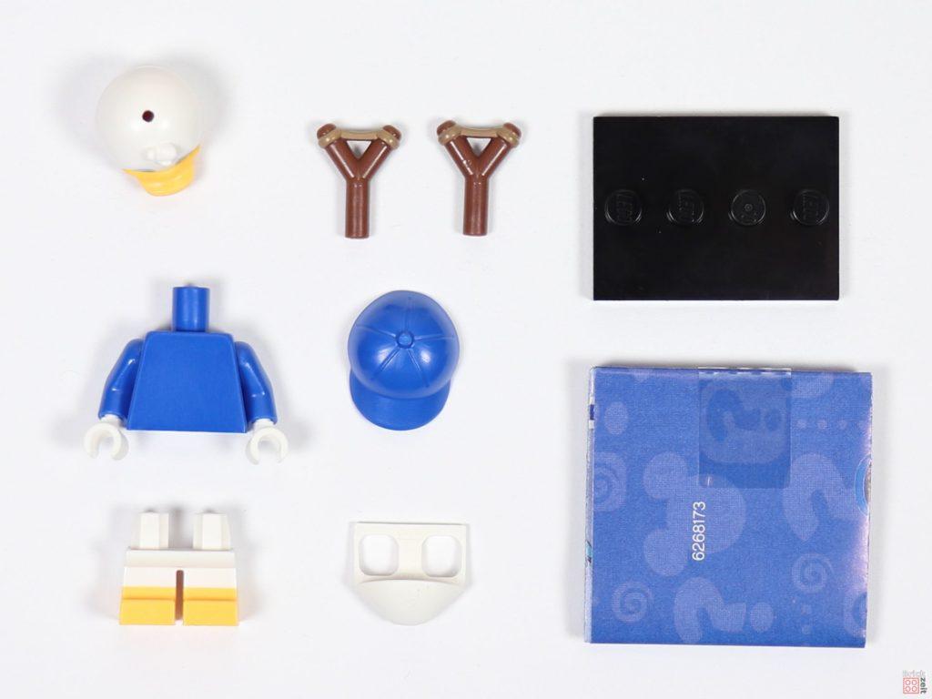 LEGO® 71024 - Inhalt Minifigur Tick | ©2019 Brickzeit