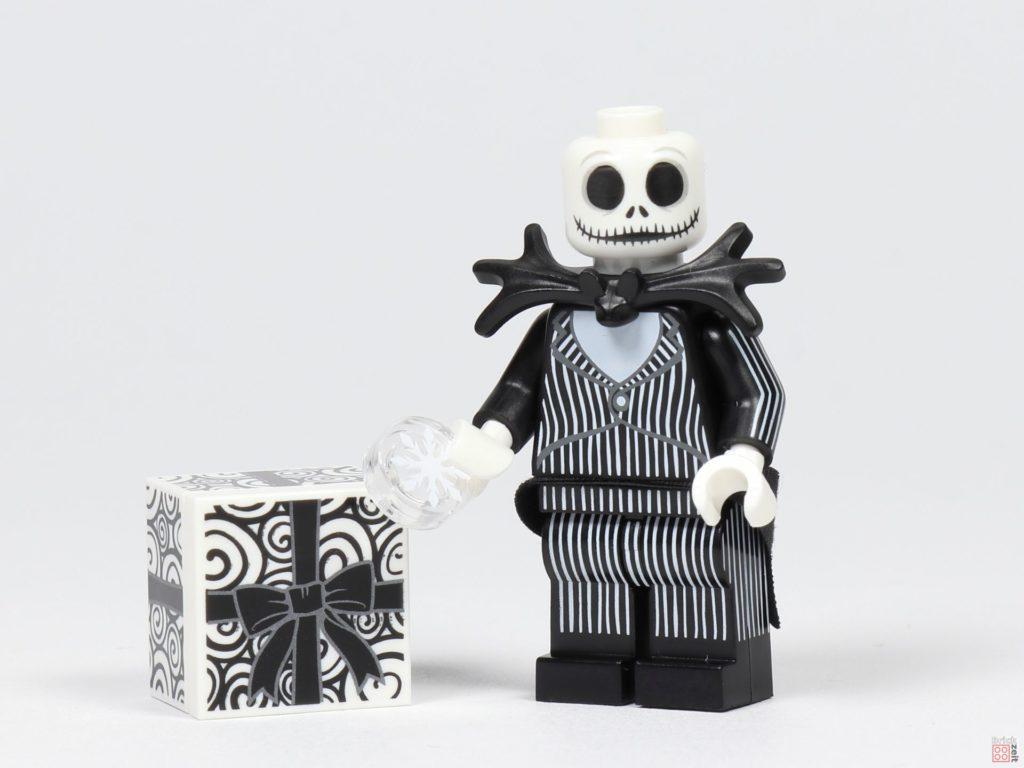 LEGO® 71024 - Jack Skellington | ©2019 Brickzeit