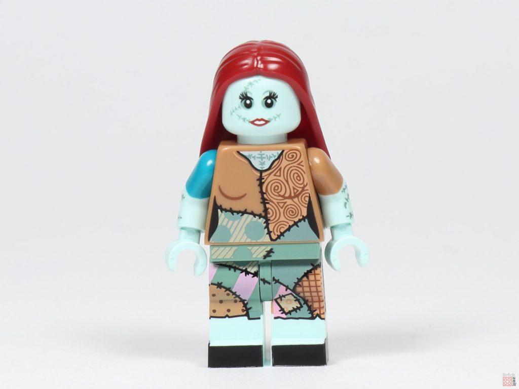 LEGO® 71024 - Sally, Vorderseite | ©2019 Brickzeit
