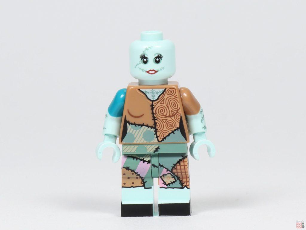 LEGO® 71024 - Sally ohne Zubehör, Vorderseite | ©2019 Brickzeit